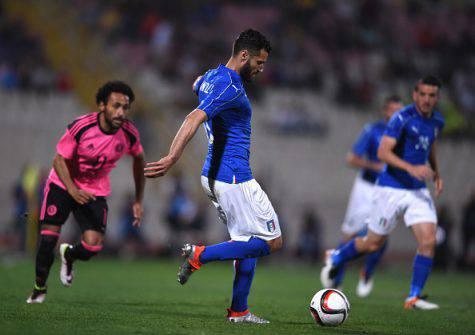Candreva Inter, incontro e rilancio: si chiude