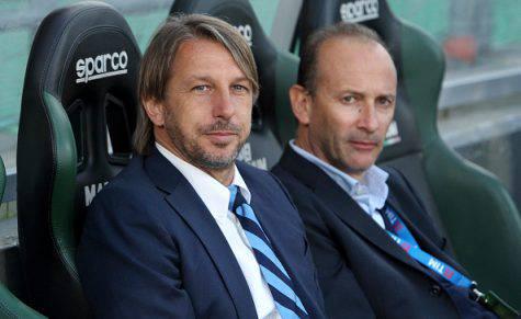 Primavera Inter, Vecchi ©Getty Images
