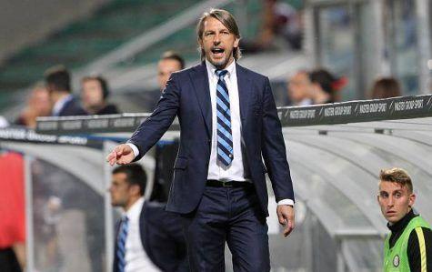 Inter, Stefano Vecchi ©Getty Images