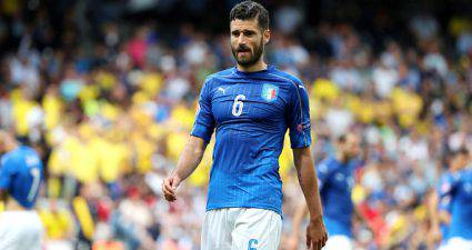 Candreva©Getty Images