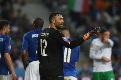 Inter, Salvatore Sirigu ©Getty Images