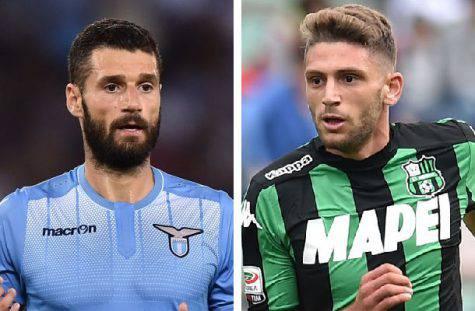 Berardi non si muove, Inter delusa