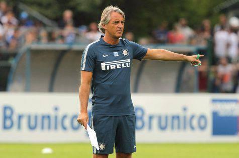 Inter, Roberto Mancini ©inter.it
