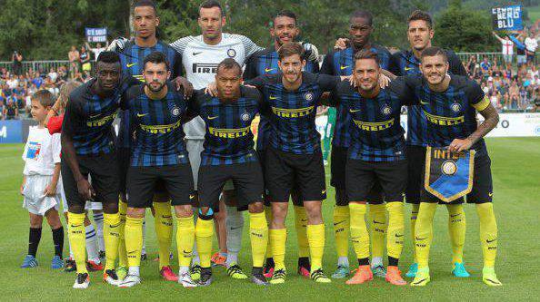 Formazione Inter (inter.it)