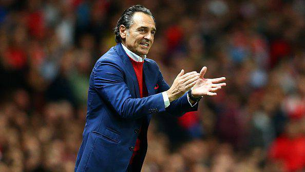 Prandelli ©Getty Images