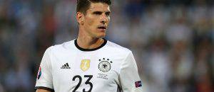 Inter pensa a Mario Gomez ©Getty Images