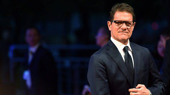 Inter, Fabio Capello ©Getty Images