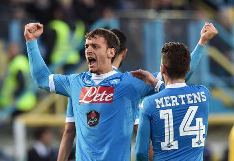 Inter, rispunta Manolo Gabbiadini ©Getty Images