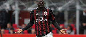 Inter, Mancini vuole Balotelli ©Getty Images