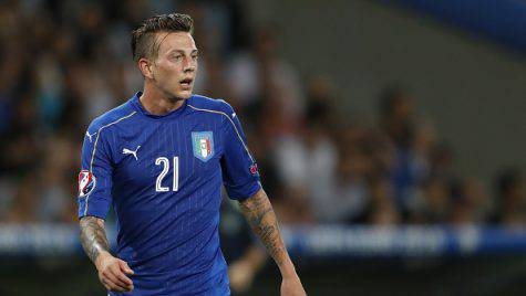 Inter, obiettivo Federico Bernardeschi ©Getty Images