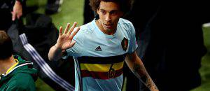 Inter-Witsel