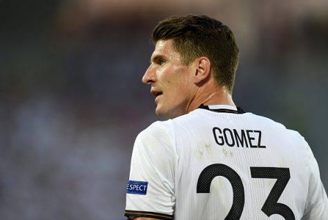 Inter pensa a Mario Gomez ©Getty Images