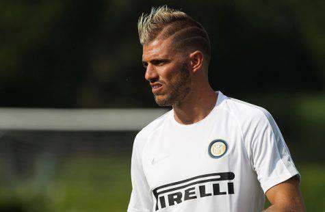 Inter, Davide Santon ©Getty Images
