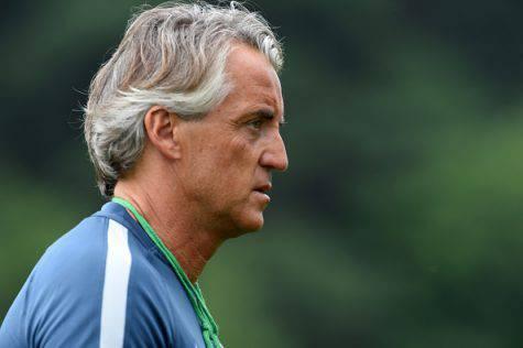 Inter, Roberto Mancini ©Getty Images