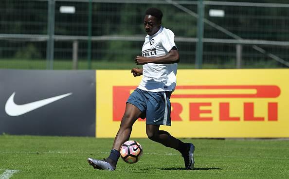 Inter, Axel Bakayoko ©Getty Images