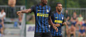 Kondogbia ©Getty Images