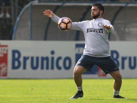 Inter, Daniel Bessa ©Getty Images