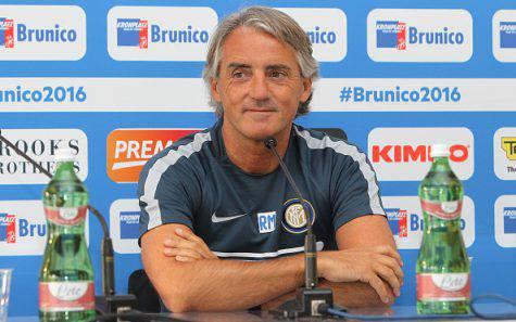 Inter-Mancini, è finita ©Getty Images
