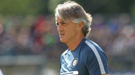 Mancini ©Getty Images