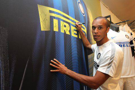 Inter, Joao Miranda ©Getty Images