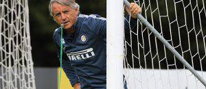 Inter-Mancini, è finita ©Getty Images