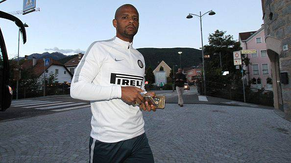 Inter, Melo - Getty Images
