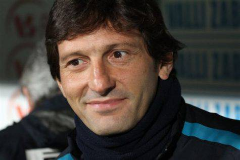 Addio Mancini