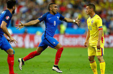 Payet / Getty Images