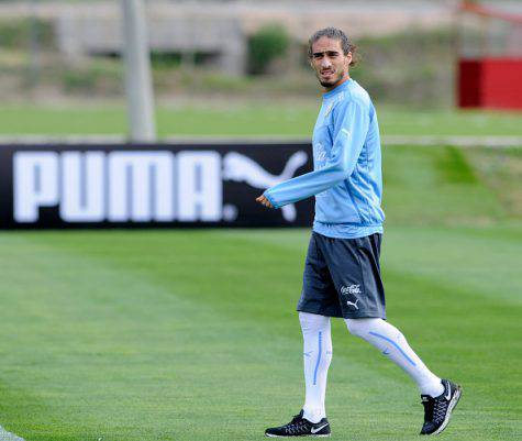 Inter, obiettivo Caceres ©Getty Images