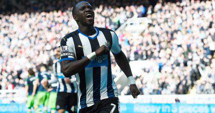 Inter, accordo con Moussa Sissoko ©Getty Images