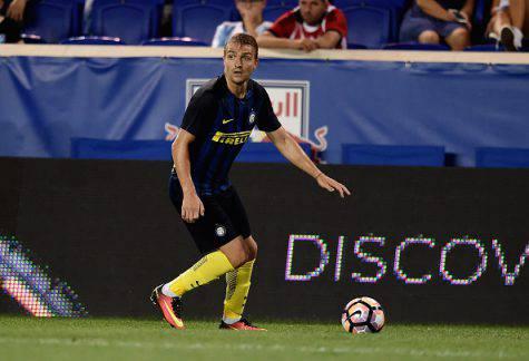 Calciomercato Inter, Erkin in uscita. Idee Lindelof o Garay