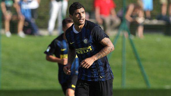 Inter, Ever Banega ©Getty Images