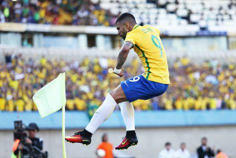 Calciomercato Inter: il Leicester prova lo sgarbo per Gabigol