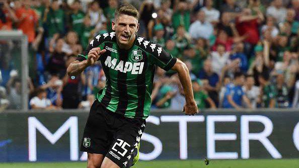 Inter, obiettivo Berardi ©Getty Images