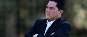 Inter, Thohir ©Getty Images