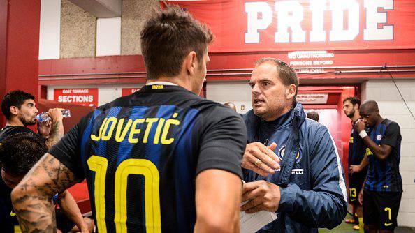 Inter, Jovetic