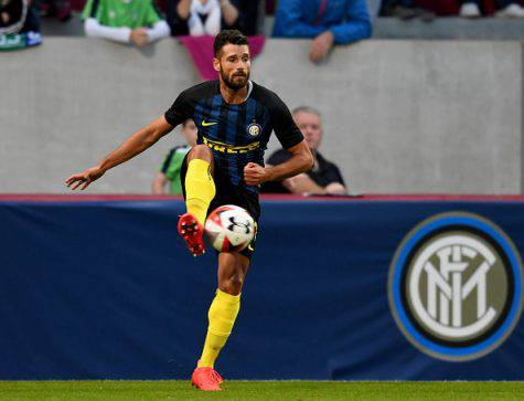 Candreva ©Getty Images