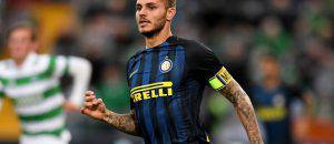 Icardi-Inter ©Getty Images