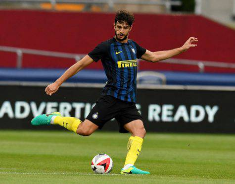 Infortunio Ranocchia