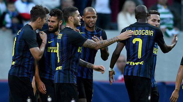 Serie A, Chievo-Inter: le formazioni ufficiali ©Getty Images