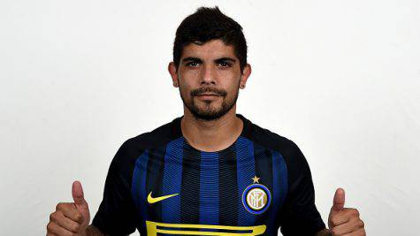 Inter, Ever Banega ©Getty Images