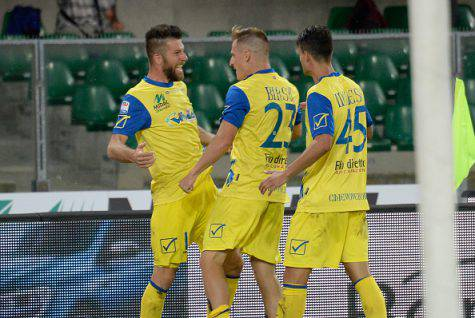 Serie A, Chievo-Inter 2-0 ©Getty Images