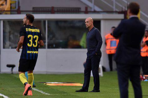Ballardini, le sue parole dopo Inter-Palermo ©Getty Images