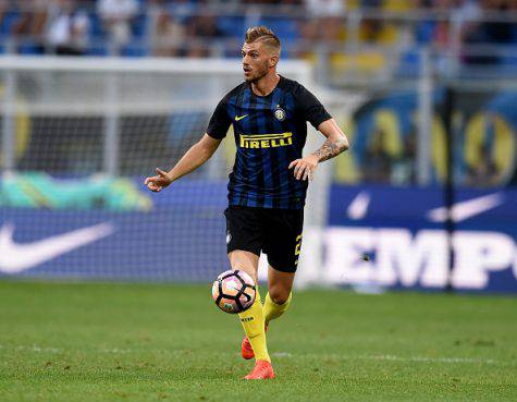 Santon in azione ©Getty Images
