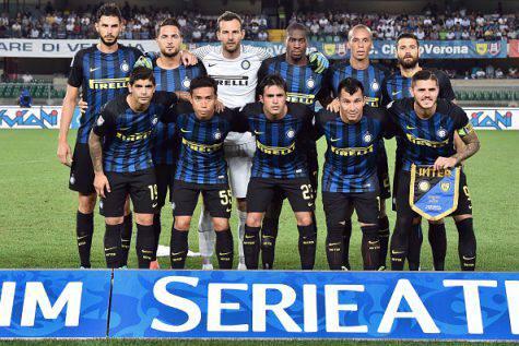 Chievo-Inter 2-0 (Getty Images)