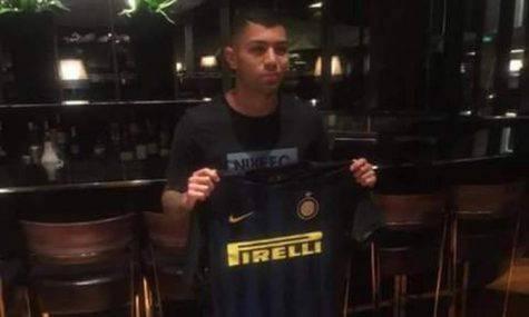 Gabigol, addio al Santos: