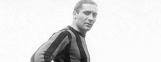 Inter, Giuseppe Meazza