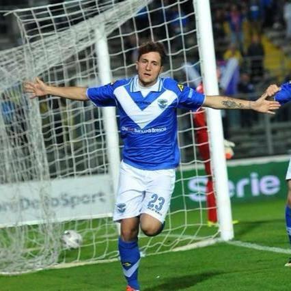 Morosini, obiettivo di mercato dell'Inter