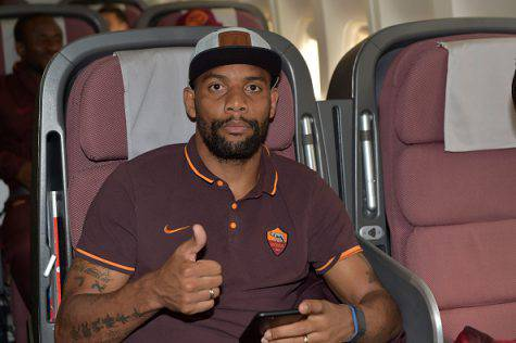 Inter, Maicon - Getty Images
