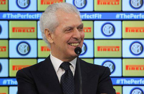 Inter, Tronchetti Provera